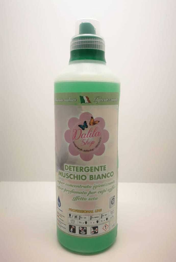 detergente Muschio Bianco